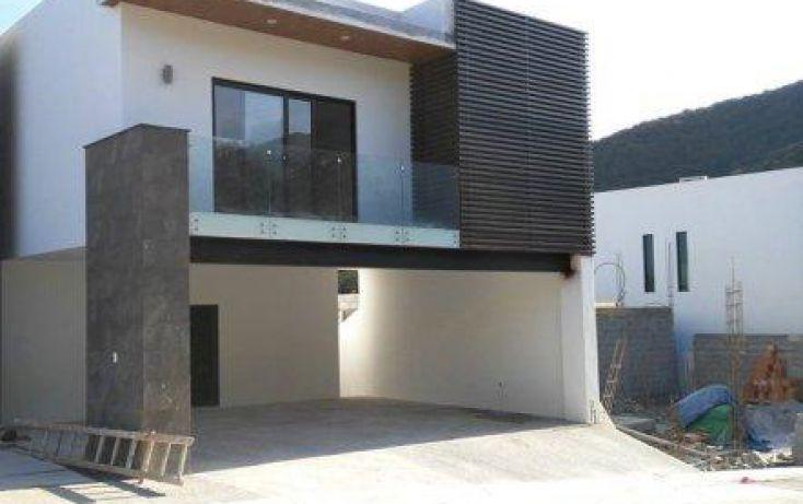 Foto de casa en venta en, carolco, monterrey, nuevo león, 1757342 no 02