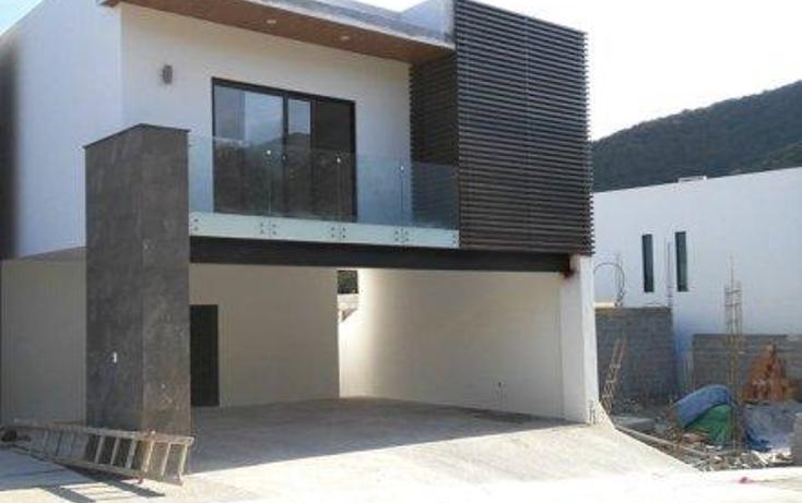 Foto de casa en venta en  , carolco, monterrey, nuevo león, 1757342 No. 02
