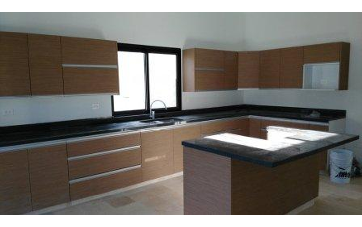 Foto de casa en venta en  , carolco, monterrey, nuevo león, 1757342 No. 04
