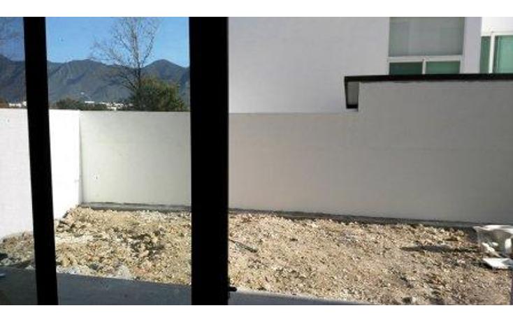 Foto de casa en venta en  , carolco, monterrey, nuevo león, 1757342 No. 22
