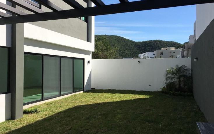 Foto de casa en venta en  , carolco, monterrey, nuevo león, 1928856 No. 02