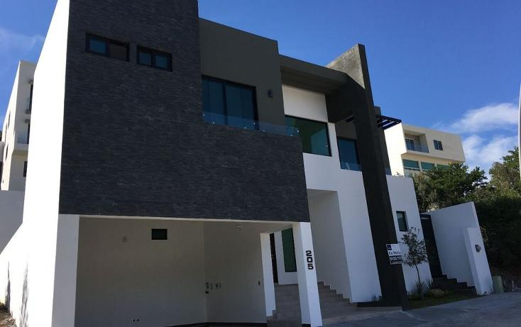 Foto de casa en venta en  , carolco, monterrey, nuevo león, 1928856 No. 04