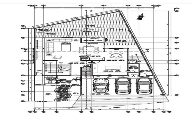 Foto de casa en venta en  , carolco, monterrey, nuevo le?n, 1988988 No. 08