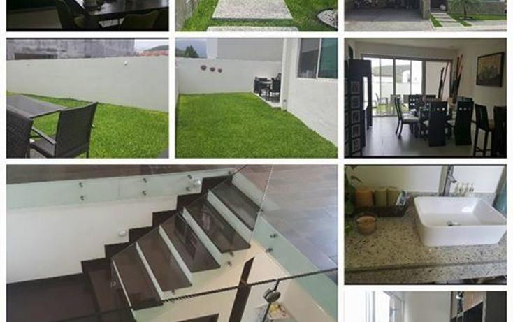 Foto de casa en venta en  , carolco, monterrey, nuevo león, 2001086 No. 01