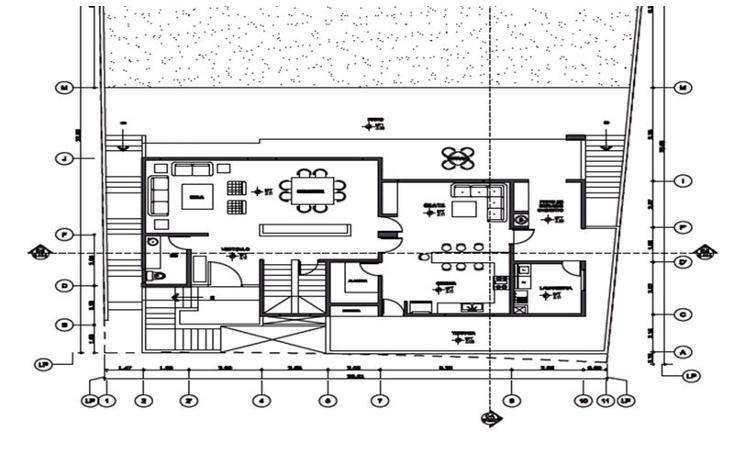 Foto de casa en venta en  , carolco, monterrey, nuevo león, 2002708 No. 02