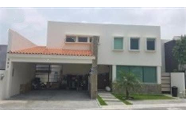 Foto de casa en venta en  , carolco, monterrey, nuevo le?n, 2015156 No. 02