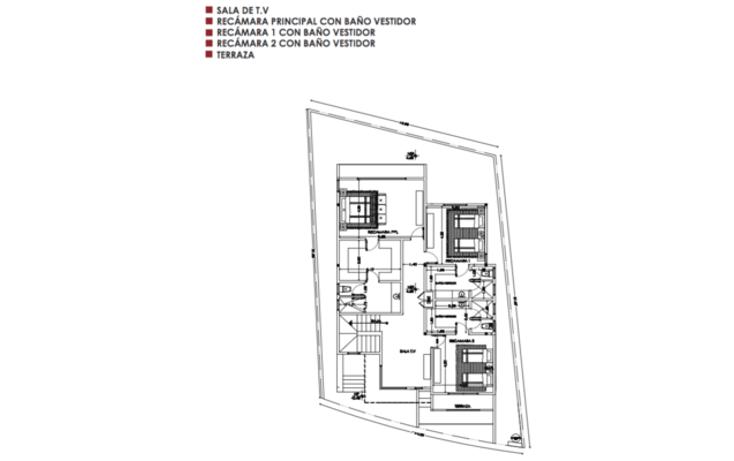 Foto de casa en venta en  , carolco, monterrey, nuevo león, 2031294 No. 02