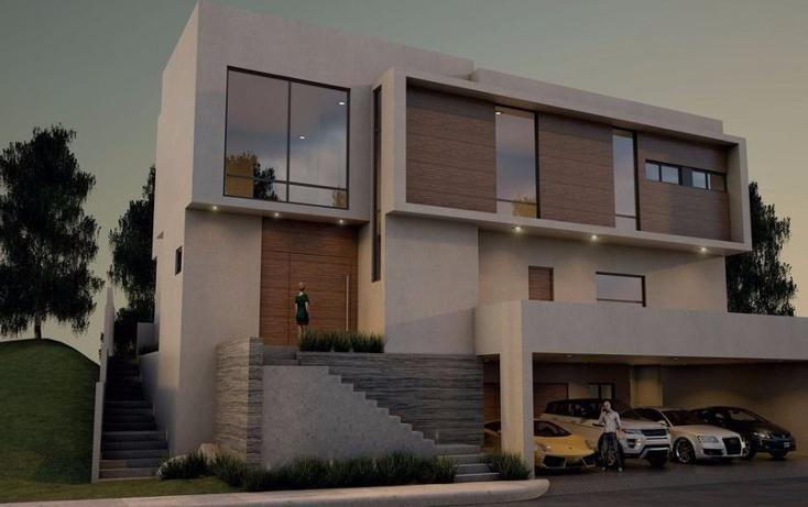 Foto de casa en venta en  , carolco, monterrey, nuevo león, 2640823 No. 01