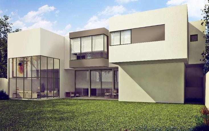 Foto de casa en venta en  , carolco, monterrey, nuevo le?n, 940685 No. 02