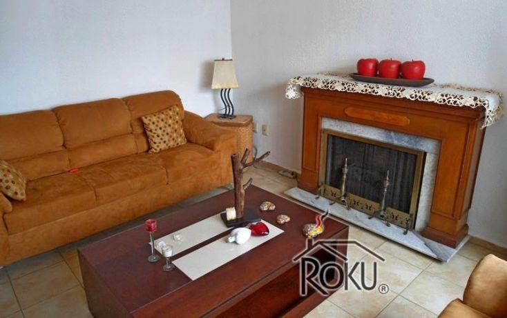 Foto de casa en venta en, carolina, querétaro, querétaro, 1615546 no 08