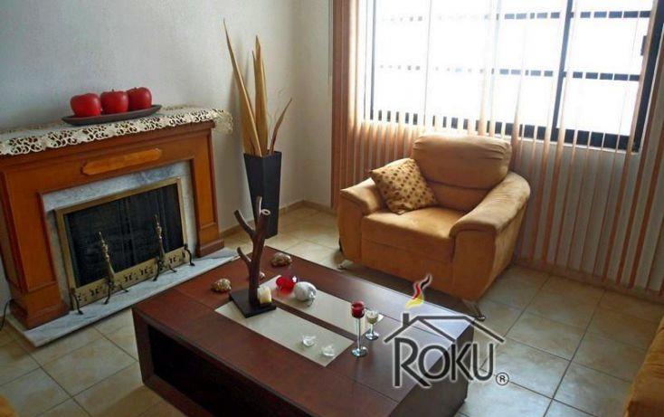 Foto de casa en venta en, carolina, querétaro, querétaro, 1615546 no 09
