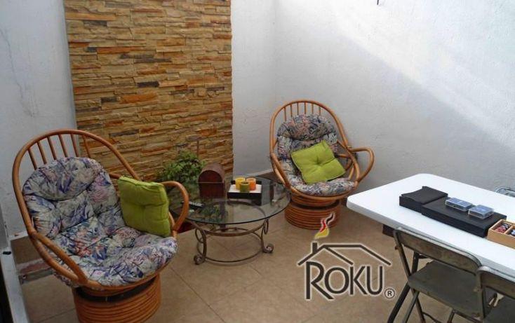 Foto de casa en venta en, carolina, querétaro, querétaro, 1615546 no 18