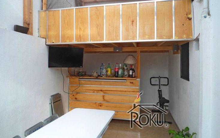 Foto de casa en venta en, carolina, querétaro, querétaro, 1615546 no 19
