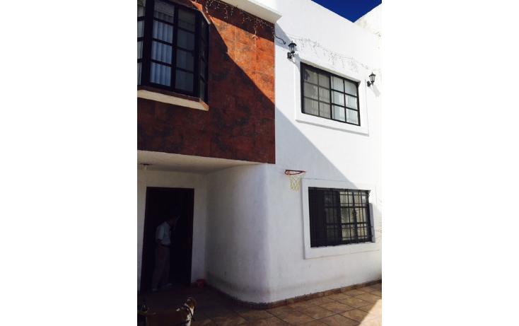 Foto de casa en venta en  , carolina, querétaro, querétaro, 1628051 No. 02