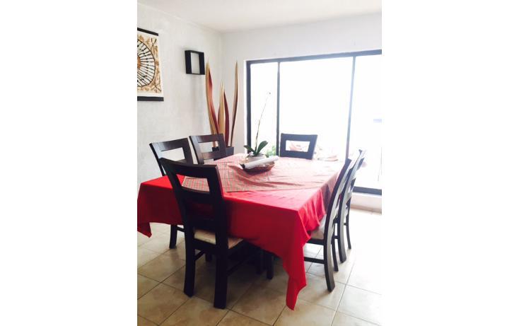 Foto de casa en venta en  , carolina, querétaro, querétaro, 1628051 No. 06