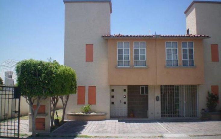 Foto de casa en venta en, carolina, querétaro, querétaro, 1642672 no 01