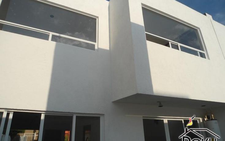 Foto de casa en venta en  , carolina, querétaro, querétaro, 372417 No. 02