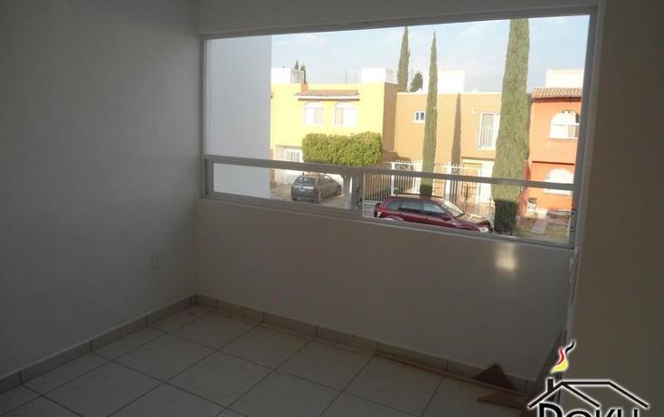 Foto de casa en venta en  , carolina, querétaro, querétaro, 372417 No. 03