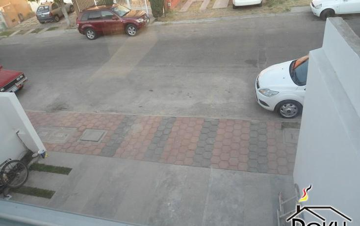 Foto de casa en venta en  , carolina, querétaro, querétaro, 372417 No. 04