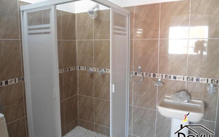 Foto de casa en venta en  , carolina, querétaro, querétaro, 372417 No. 05