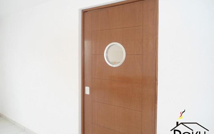 Foto de casa en venta en  , carolina, querétaro, querétaro, 372417 No. 09