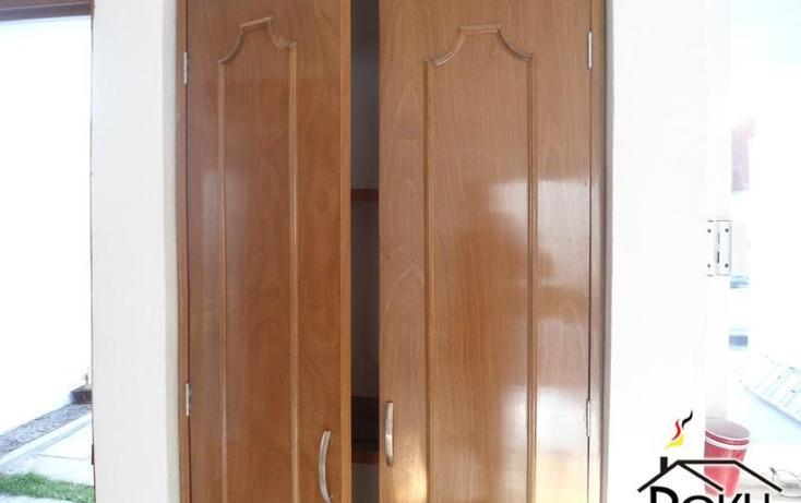 Foto de casa en venta en  , carolina, querétaro, querétaro, 372417 No. 11
