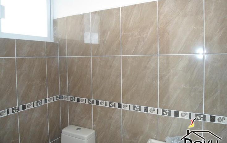 Foto de casa en venta en  , carolina, querétaro, querétaro, 372417 No. 13