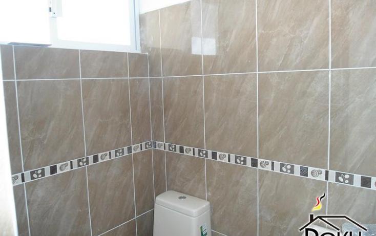 Foto de casa en venta en  , carolina, querétaro, querétaro, 372417 No. 14