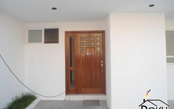 Foto de casa en venta en  , carolina, querétaro, querétaro, 372417 No. 15