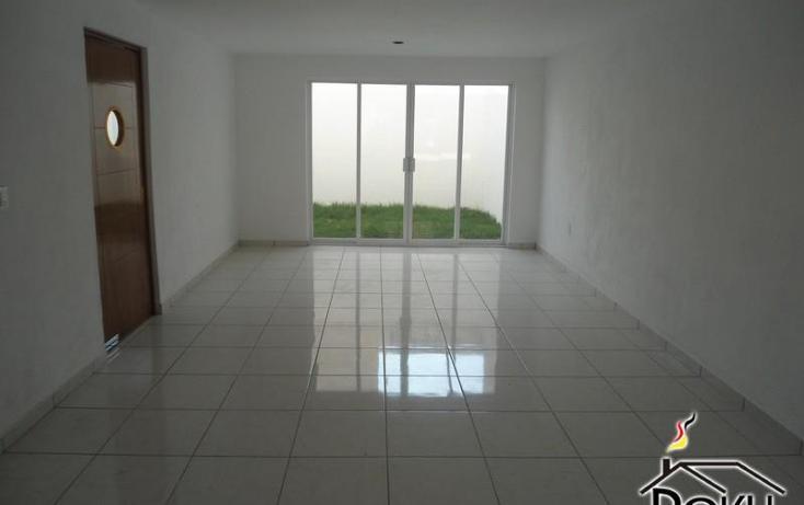 Foto de casa en venta en  , carolina, querétaro, querétaro, 372417 No. 16