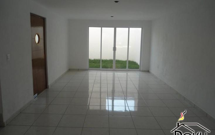 Foto de casa en venta en  , carolina, querétaro, querétaro, 372417 No. 17