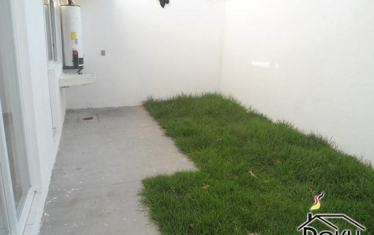 Foto de casa en venta en  , carolina, querétaro, querétaro, 372417 No. 18