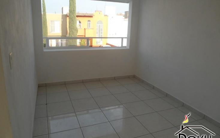 Foto de casa en venta en  , carolina, querétaro, querétaro, 372417 No. 20