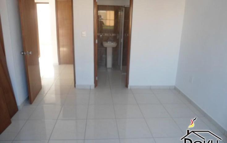 Foto de casa en venta en  , carolina, querétaro, querétaro, 372417 No. 21