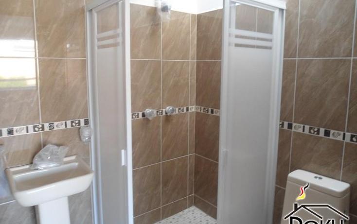 Foto de casa en venta en  , carolina, querétaro, querétaro, 372417 No. 22