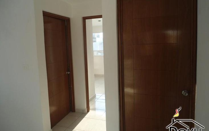 Foto de casa en venta en  , carolina, querétaro, querétaro, 372417 No. 23