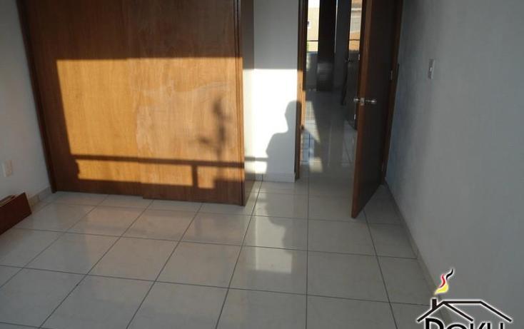 Foto de casa en venta en  , carolina, querétaro, querétaro, 372417 No. 24