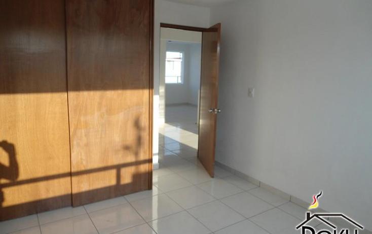 Foto de casa en venta en  , carolina, querétaro, querétaro, 372417 No. 25