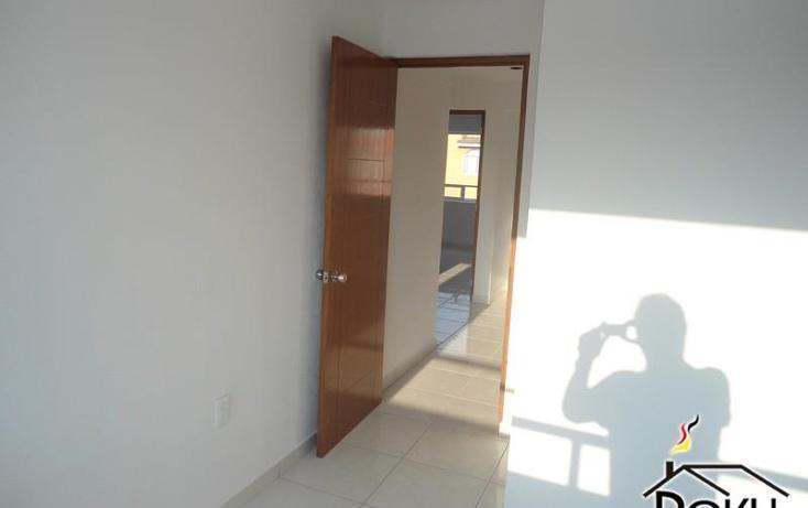 Foto de casa en venta en, carolina, querétaro, querétaro, 372417 no 26