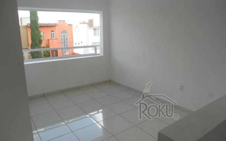 Foto de casa en venta en  , carolina, querétaro, querétaro, 372417 No. 28