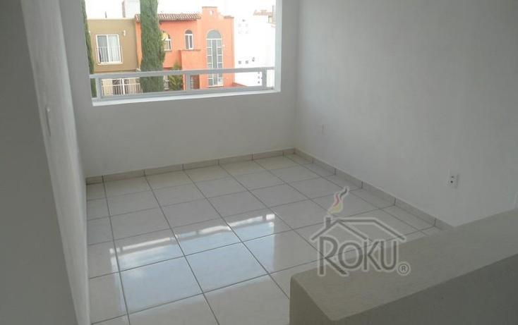 Foto de casa en venta en  , carolina, querétaro, querétaro, 372417 No. 29