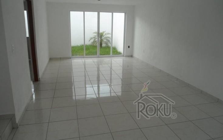 Foto de casa en venta en  , carolina, querétaro, querétaro, 372417 No. 30