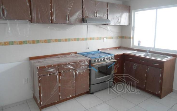 Foto de casa en venta en  , carolina, querétaro, querétaro, 372417 No. 31