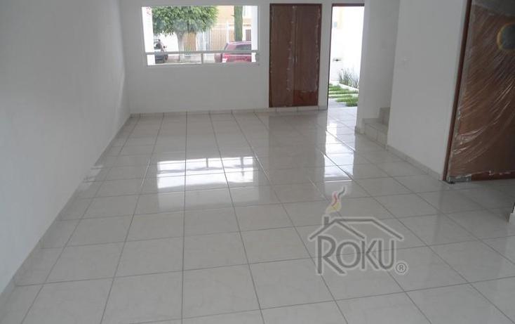 Foto de casa en venta en  , carolina, querétaro, querétaro, 372417 No. 32