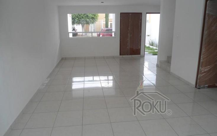 Foto de casa en venta en  , carolina, querétaro, querétaro, 372417 No. 33