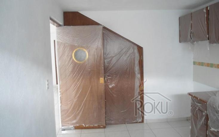 Foto de casa en venta en  , carolina, querétaro, querétaro, 372417 No. 35