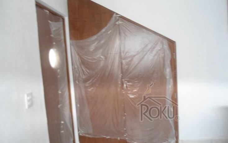 Foto de casa en venta en  , carolina, querétaro, querétaro, 372417 No. 36