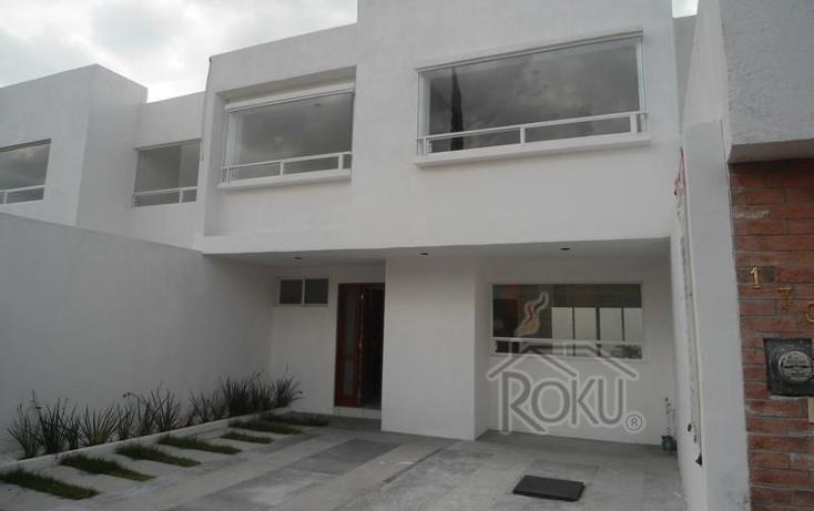 Foto de casa en venta en  , carolina, querétaro, querétaro, 372417 No. 37