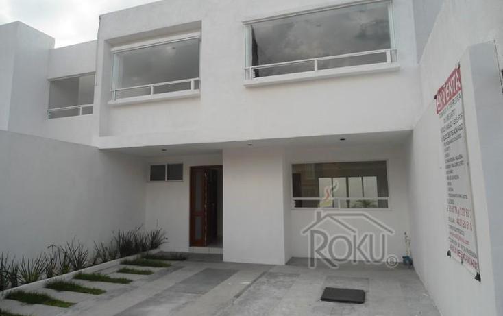Foto de casa en venta en  , carolina, querétaro, querétaro, 372417 No. 38