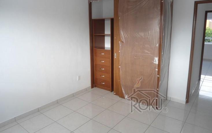 Foto de casa en venta en  , carolina, querétaro, querétaro, 372417 No. 39